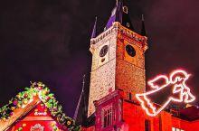 旅行攻略|布拉格&维也纳圣诞集市这样逛