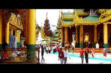 蹭热点,来看看2016年的缅甸