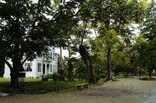 和洋融合的绝美庭园:旧池田氏庭园