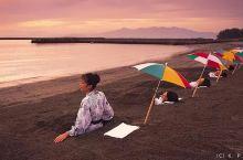 海景砂蒸,享静谧时刻