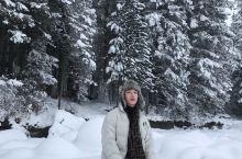 白雪童话世界 拍照圣地 要不要一起看雪?