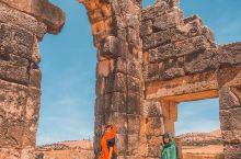 【摩洛哥】被忽略的小众目的地-瓦卢比利斯