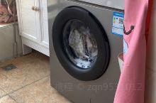 洗衣机不错吧