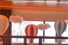 热气球亲子套房