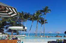 泰国苏梅岛新晋beach Club
