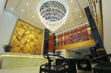 环境优雅,整洁卫生,非常喜欢的酒店 陆丰鲤鱼文化酒店