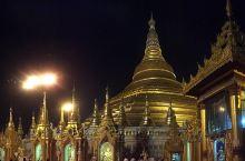 缅甸仰光,蒲甘之旅