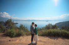 这是仙湖。