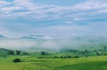 #乌兰布统#圆你一个大草原的梦
