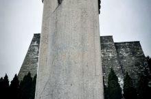 在北京看墙头,去桂林看山头,来西安看坟头…西安的坟头确实有看头! 今日行程:茂陵+法门寺+乾陵一日游
