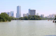 【惠州美景】惠州西湖也相宜