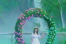 美在山水间#漂流
