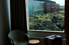 冰岛蓝湖Silicon