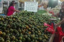 印尼的物价