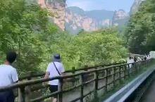 张家界国家森林公园—十里画廊