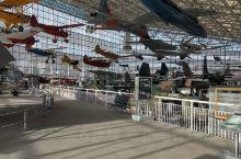 波音飞机博物馆