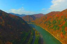 顺流而下的壮观美景──最上峡
