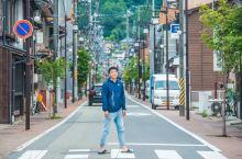 日本vlog,打卡世界遗产,看小众乡村