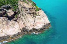 来海南最好看的不是三亚 是万宁大自然
