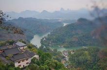 韶关丹霞山美景,世界自然遗产地