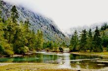 山中秘境一一荷花海国家森林公园