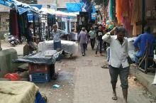 """探访印度电影""""贫民窟的百万富翁""""拍摄地,达拉维贫民窟之一"""
