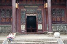 周家大院,陕西三原首富周占奎的私宅