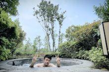 黔东南最好的天然温泉体验在这