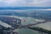 三峡大坝旅游胜地