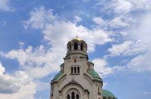 保加利亚压力山大大教堂