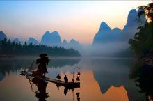 不可错过的桂林美景 来就对了