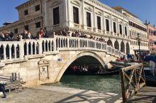 威尼斯的桥