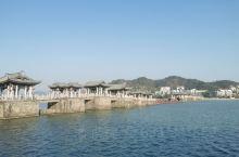 广济桥美景