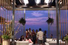 泰国芭提雅|步入落日餐厅那一刻美炸了
