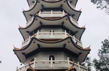 不是暂停营业,是免费,但缺乏维护,去六祖寺就可以。