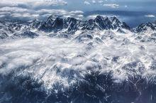 一眼沦陷壮阔雪景|这样的新疆雪景你会爱吗