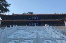 青岩寺旅游攻略