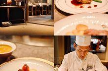 上海美食探店|环境超精致的美味铁板烧料理