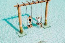 人间理想一人一岛🏖马尔代夫选岛攻略