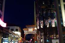 安特卫普唐人街 虽然不大但是在周边很有名 餐馆也不错