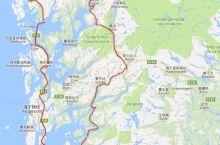 挪威,行走200个国家
