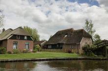荷兰羊角村