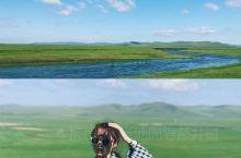 详细笔记呼伦贝尔大草原 终于得空更新啦 久等各位 我是从杭州萧山起飞到哈尔滨。然后隔天从哈尔滨绿皮火