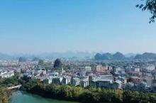 两江四湖景观最好的名宿