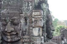 柬埔寨大小吴哥窟、崩列密、巴肯山、洞里萨湖