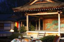 当艺术遇上美食,体验日本传统文化的极致美食空间 美食的记忆,有时不仅仅只是留在舌尖的味道,更是蕴藏在