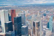 多伦多电视塔