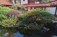 武夷山庄小院