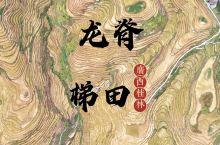 桂林山水甲天下,龙脊梯田层层加码