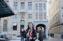 世界文化遗产布鲁塞尔大广场